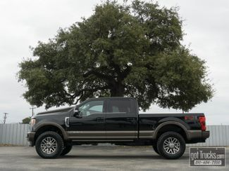 2017 Ford Super Duty F250 Crew Cab King Ranch FX4 6.7L Power Stroke 4X4 in San Antonio, Texas 78217