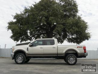 2017 Ford Super Duty F250 Crew Cab Lariat FX4 6.7L Power Stroke Diesel 4X4 in San Antonio, Texas 78217