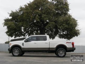 2017 Ford Super Duty F250 Crew Cab King Ranch FX4 6.7L Power Stroke 4X4 in San Antonio, Texas 78217