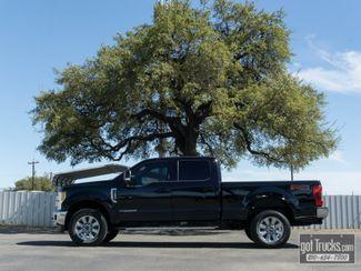 2017 Ford Super Duty F250 Crew Cab Lariat FX4 6.7L Power Stroke 4X4 in San Antonio, Texas 78217
