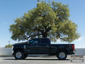 2017 Ford Super Duty F250 Crew Cab Lariat 6.7L FX4 Power Stroke Diesel 4X4 in San Antonio, Texas 78217