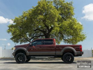 2017 Ford Super Duty F250 Crew Cab Lariat 6.7L Power Stroke Diesel 4X4 in San Antonio, Texas 78217