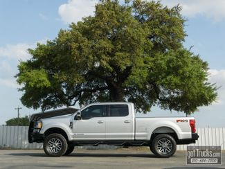2017 Ford Super Duty F250 Crew Cab Lariat FX4 6.7L Power Stroke Diesel 4X4 in San Antonio, Texas 78217