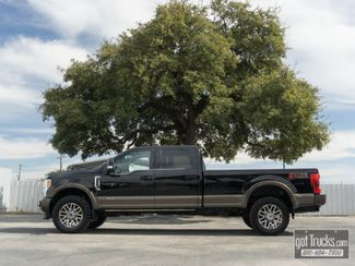 2017 Ford Super Duty F350 Crew Cab King Ranch FX4 6.7L Power Stroke 4X4 in San Antonio, Texas 78217