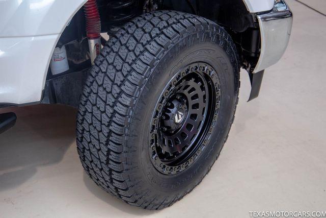 2017 Ford Super Duty SRW F-250 Pickup Lariat 4x4 in Addison, Texas 75001