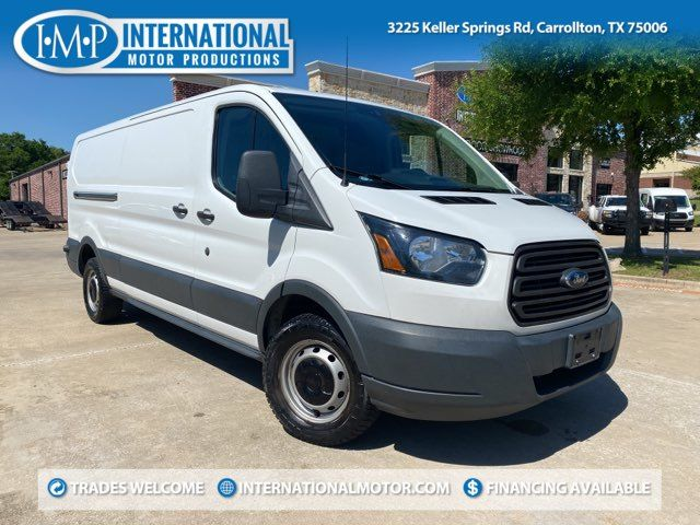 2017 Ford T150 ONE OWNER Cargo