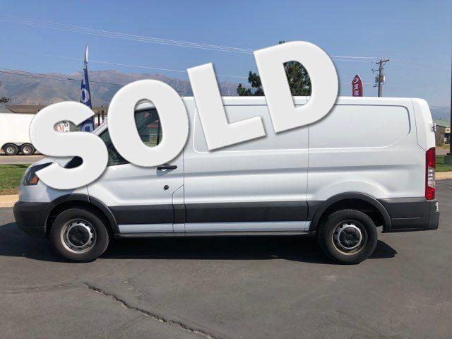 2017 Ford T150 Vans Cargo