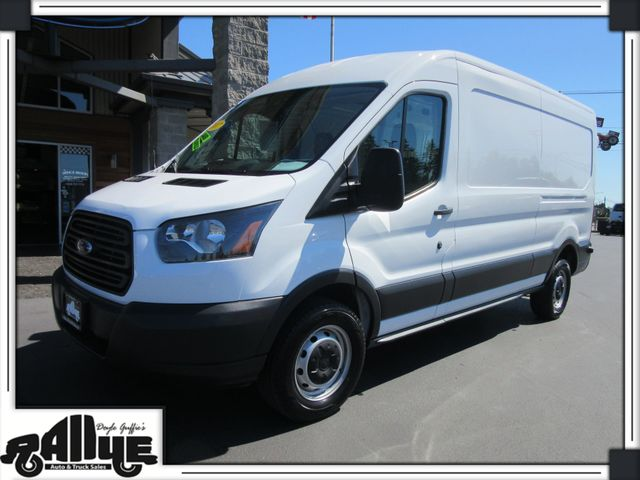 2017 Ford T250 Hi Top Transit Van in Burlington WA, 98233