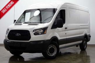 2017 Ford T250 Vans Cargo Medium Roof in Dallas Texas, 75220