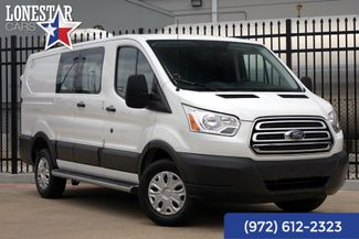 2017 Ford Transit T250 Cargo Warranty One Owner Clean Carafax in Plano Texas, 75093