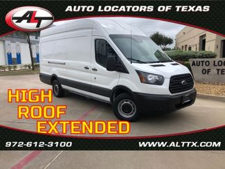 2017 Ford Transit Van HIGH ROOF EXTENDED in Plano, TX 75093
