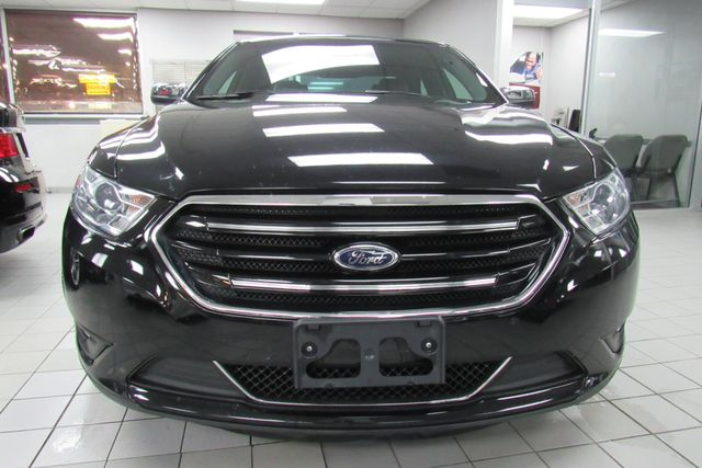2017 Ford Taurus Limited W/ BACK UP CAM Chicago, Illinois 1