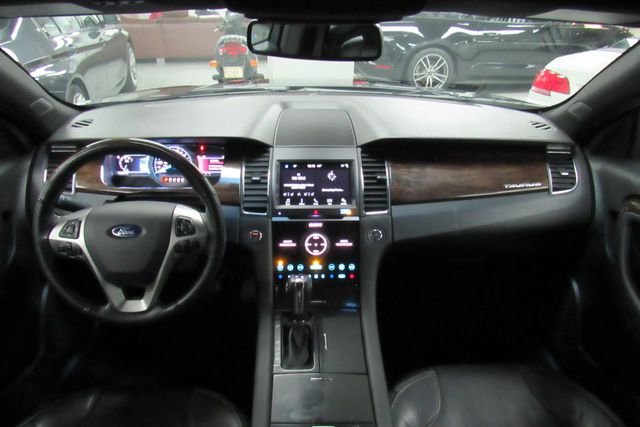 2017 Ford Taurus Limited W/ BACK UP CAM Chicago, Illinois 11