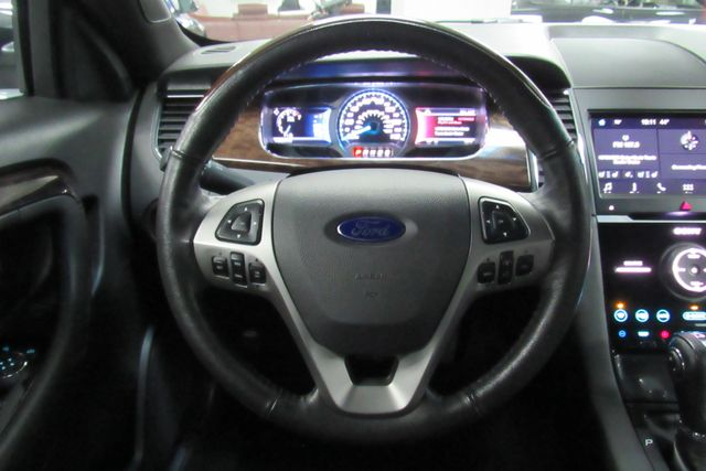 2017 Ford Taurus Limited W/ BACK UP CAM Chicago, Illinois 16