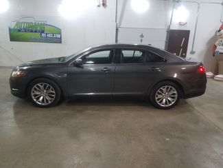 2017 Ford Taurus Limited  Dickinson ND  AutoRama Auto Sales  in Dickinson, ND