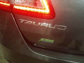 2017 Ford Taurus Limited  city ND  AutoRama Auto Sales  in Dickinson, ND