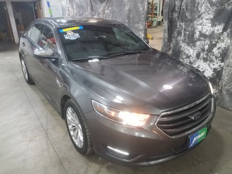 2017 Ford Taurus Limited in Dickinson, ND