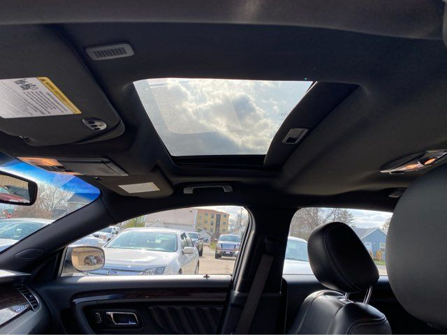 2017 Ford Taurus Limited in Dickinson, ND 58601
