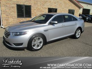 2017 Ford Taurus SEL Farmington, MN 0