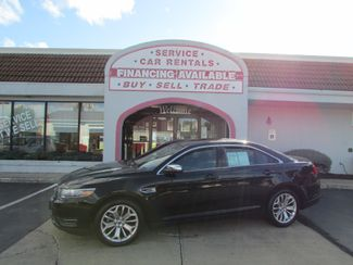 2017 Ford Taurus Limited in Fremont, OH 43420