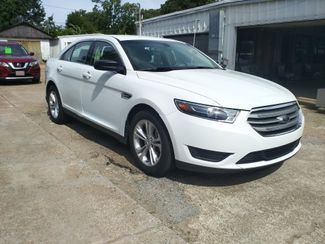2017 Ford Taurus SE Houston, Mississippi 1