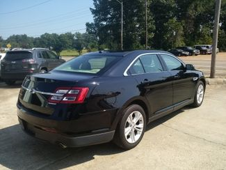 2017 Ford Taurus SE Houston, Mississippi 4