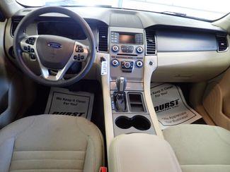 2017 Ford Taurus SE Lincoln, Nebraska 4