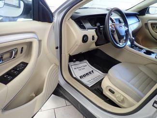 2017 Ford Taurus SE Lincoln, Nebraska 5