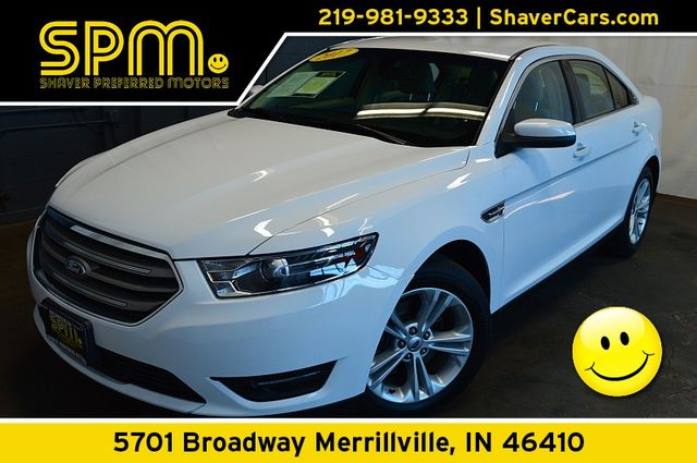 2017 Ford Taurus SEL in Merrillville, IN 46410