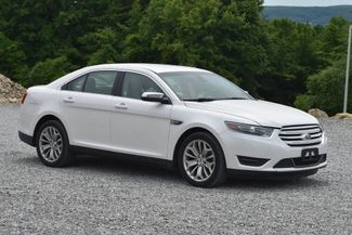 2017 Ford Taurus Limited Naugatuck, Connecticut 6