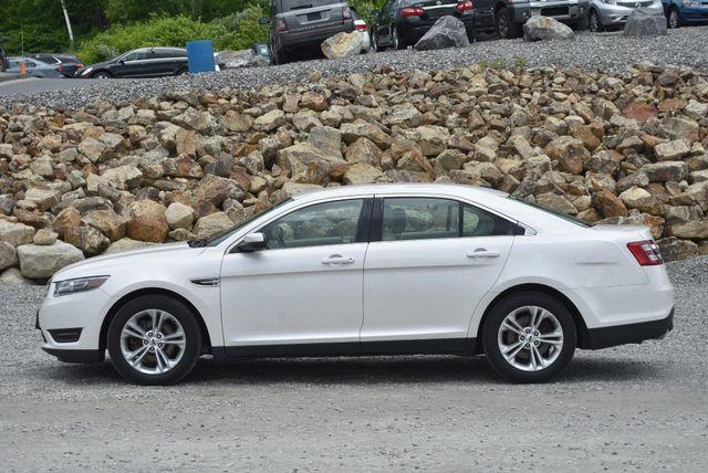 2017 Ford Taurus SEL Naugatuck, Connecticut 1