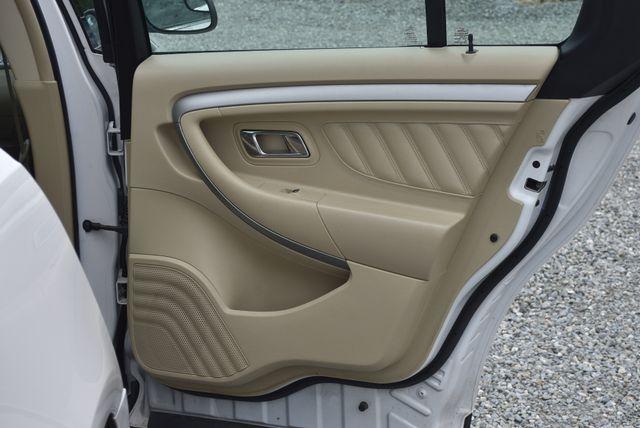 2017 Ford Taurus SEL Naugatuck, Connecticut 11