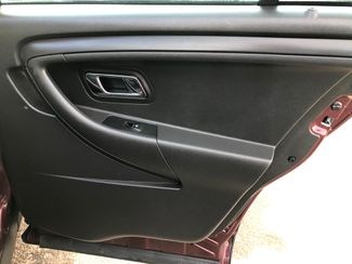2017 Ford Taurus AWD Police Osseo, Minnesota 17