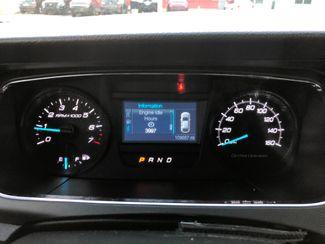 2017 Ford Taurus AWD Police Osseo, Minnesota 21