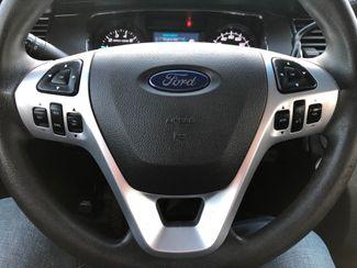 2017 Ford Taurus AWD Police Osseo, Minnesota 20