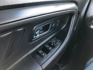 2017 Ford Taurus AWD Police Osseo, Minnesota 22