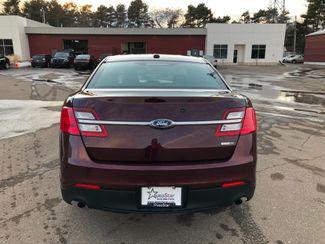 2017 Ford Taurus AWD Police Osseo, Minnesota 7