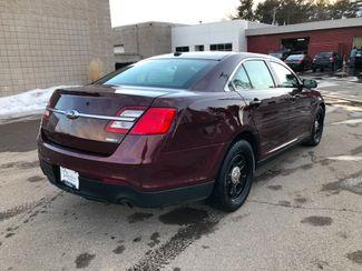 2017 Ford Taurus AWD Police Osseo, Minnesota 5