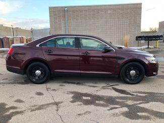 2017 Ford Taurus AWD Police Osseo, Minnesota 3