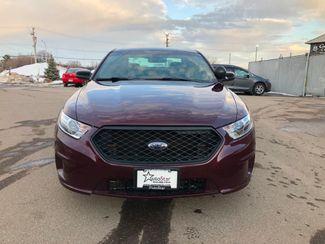 2017 Ford Taurus AWD Police Osseo, Minnesota 6