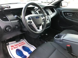 2017 Ford Taurus AWD Police Osseo, Minnesota 8