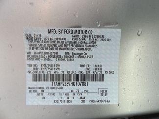 2017 Ford Taurus SEL Warsaw, Missouri 21