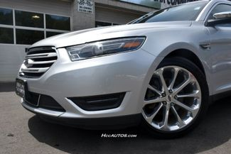 2017 Ford Taurus Limited Waterbury, Connecticut 11