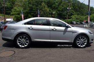 2017 Ford Taurus Limited Waterbury, Connecticut 8