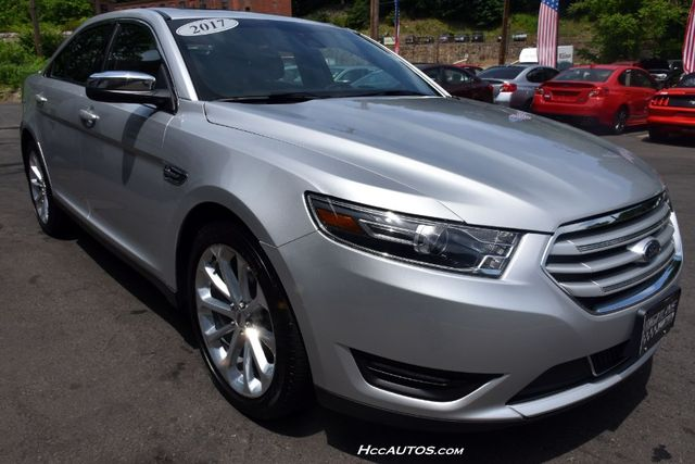 2017 Ford Taurus Limited Waterbury, Connecticut 9