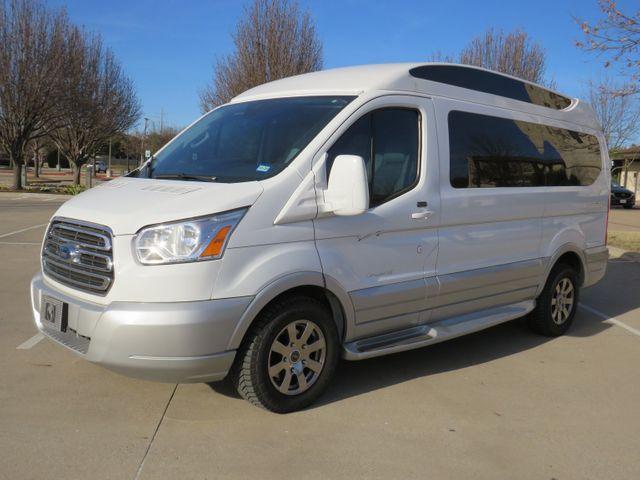 2017 Ford Transit-150 XLT in McKinney, Texas 75070