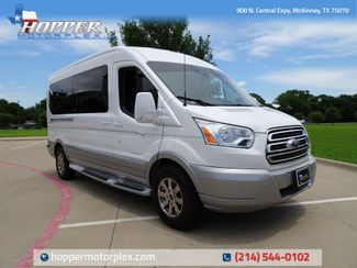 2017 Ford Transit-250 Base EXPLORER CONVERSION in McKinney, Texas 75070