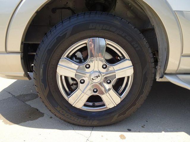2017 Ford Transit-250 Sherrod Conversion in McKinney, Texas 75070