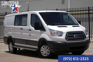 2017 Ford Transit Van T250 in Plano, Texas 75093