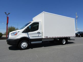 2017 Ford Transit 350 14' Box with Pressure Washing System in Lancaster, PA PA